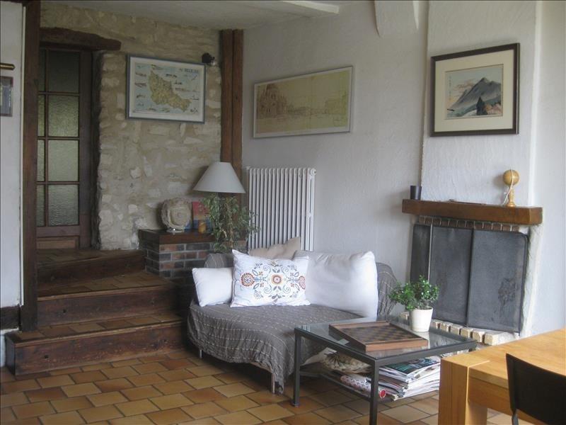 Sale house / villa Villers en arthies 175000€ - Picture 5