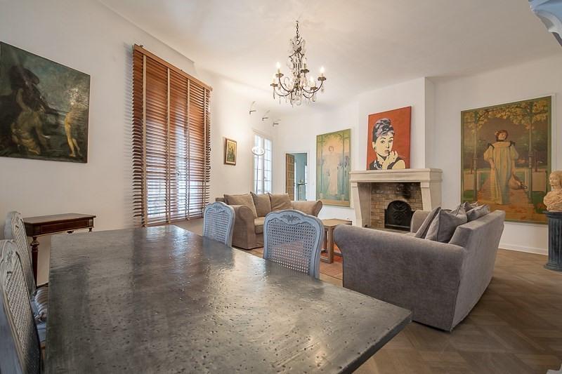 Appartement bourgeois aix en provence - 4 pièce (s) - 176 m²