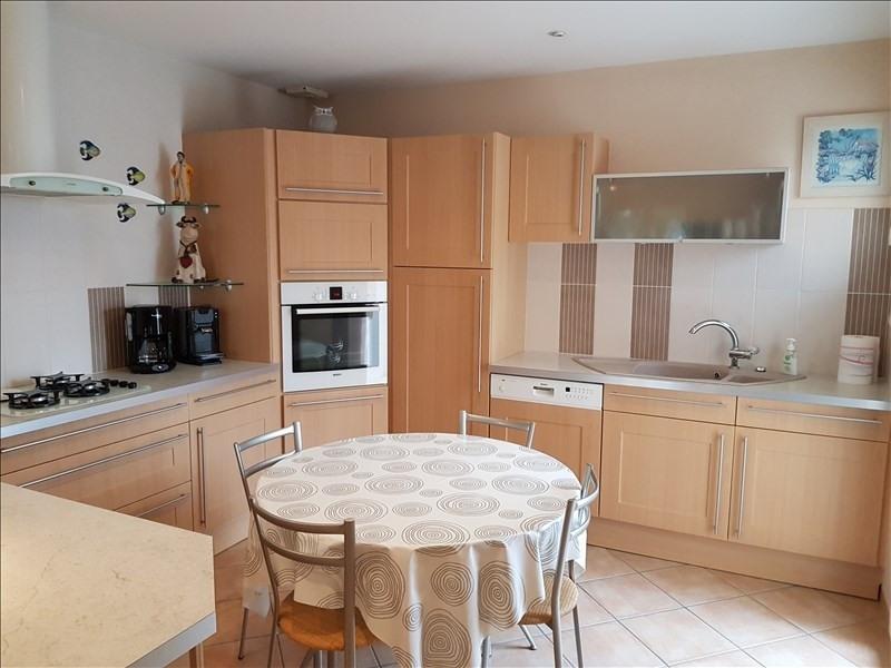 Vente maison / villa Puymirol 220500€ - Photo 2