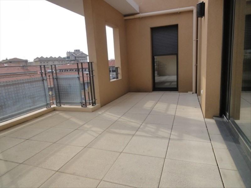 Deluxe sale apartment Aix en provence 735000€ - Picture 4