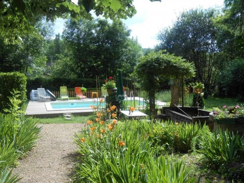Sale house / villa Le lardin st lazare 275000€ - Picture 4