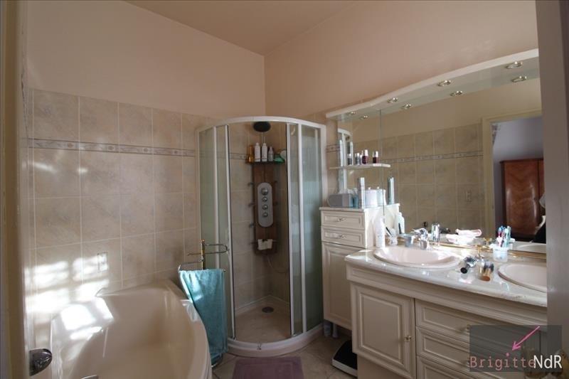 Deluxe sale house / villa St hilaire bonneval 470000€ - Picture 12