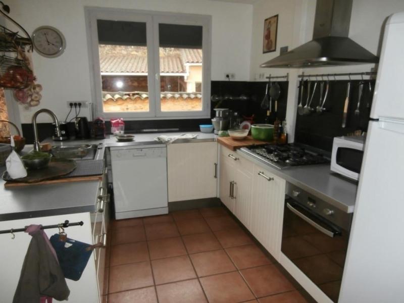 Sale house / villa Les leches 317500€ - Picture 3