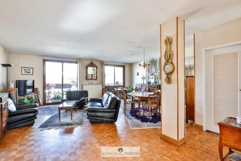 Sale apartment Paris 17ème 720000€ - Picture 5