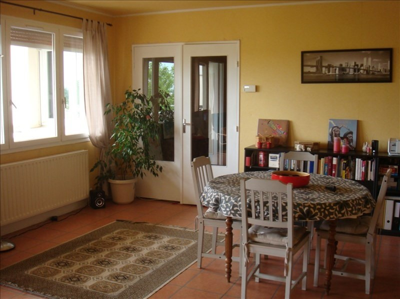 Sale apartment Blois 126 000€ - Picture 4