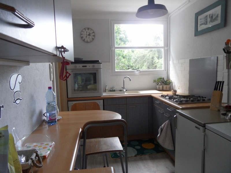 Sale apartment Vannes 131000€ - Picture 5