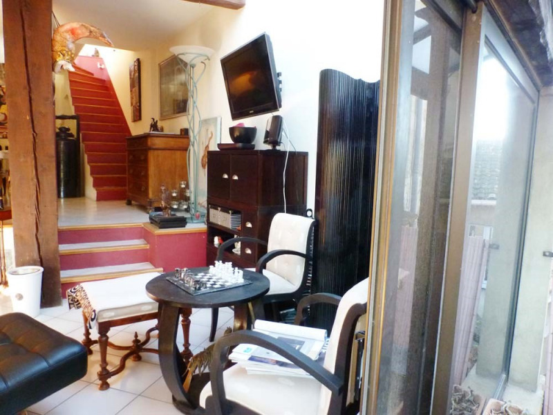 Sale apartment Avignon 270000€ - Picture 3
