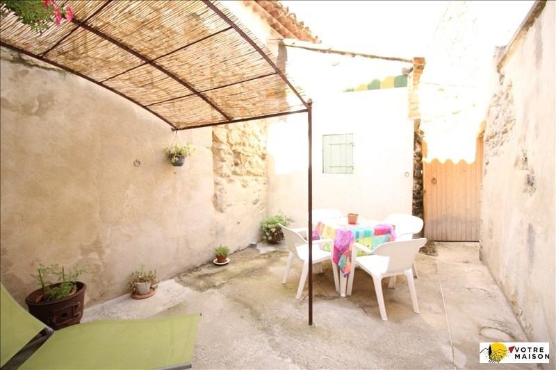Sale house / villa Mallemort 219000€ - Picture 8