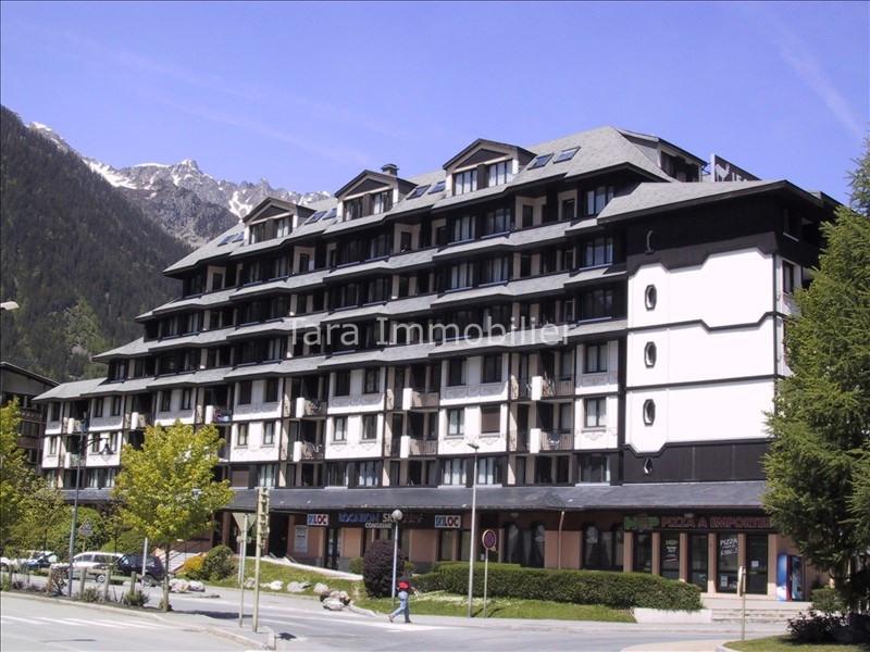 Sale apartment Chamonix mont blanc 190000€ - Picture 8