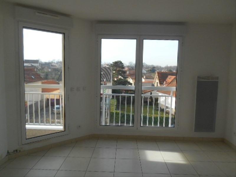 Alquiler  apartamento Epinay sur orge 910€ CC - Fotografía 2