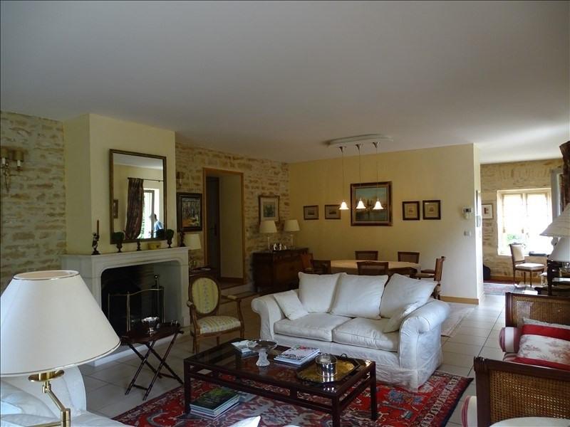 Deluxe sale house / villa Lachassagne 620000€ - Picture 5