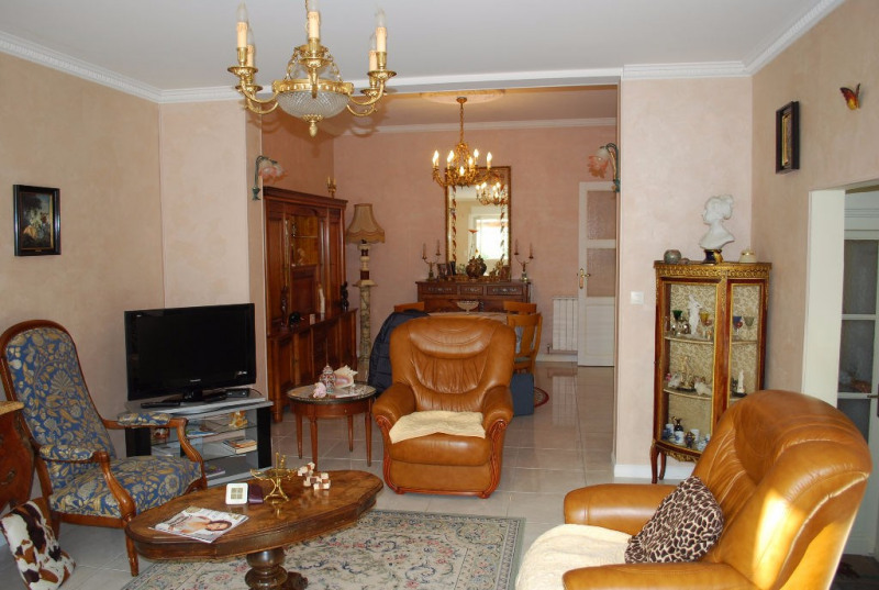 Vente maison / villa Royan 387000€ - Photo 4