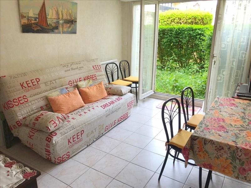 Sale apartment Villers-sur-mer 97000€ - Picture 1