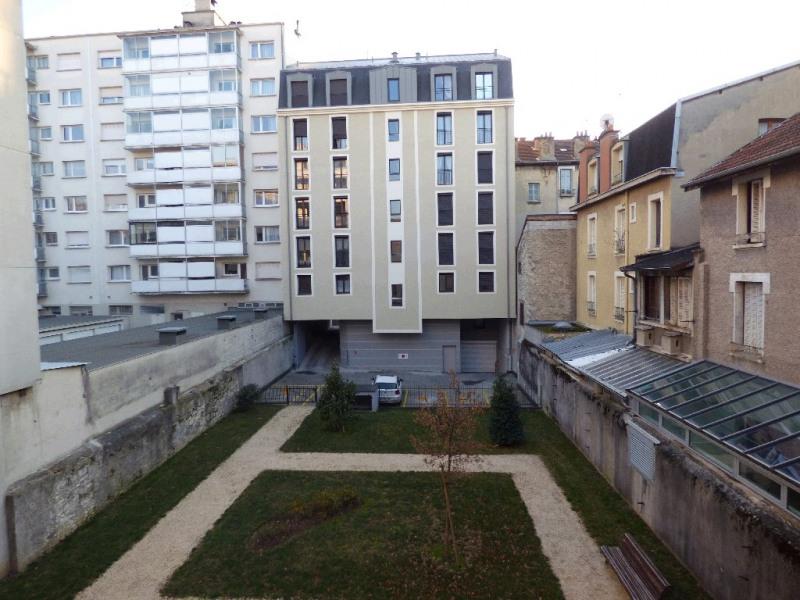 Affitto appartamento Aix les bains 585€ CC - Fotografia 9