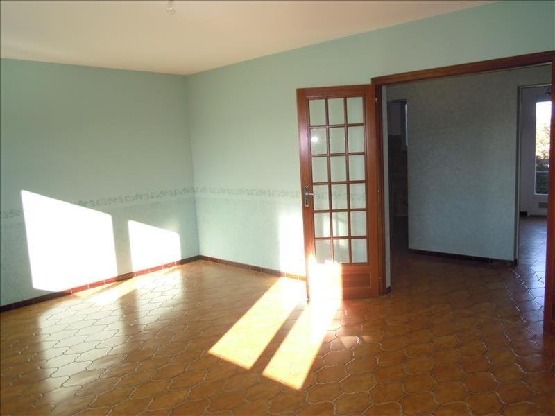 Rental apartment St palais 490€ CC - Picture 1