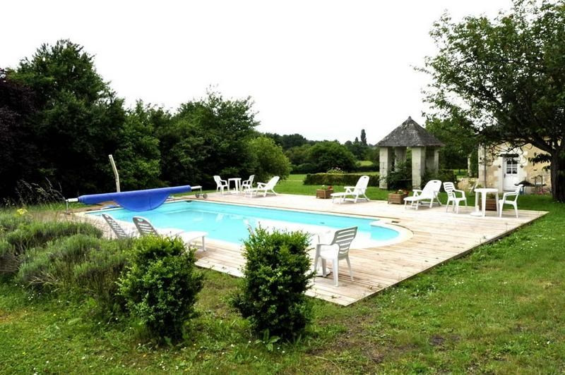 Deluxe sale chateau Angers 20mn 695000€ - Picture 10