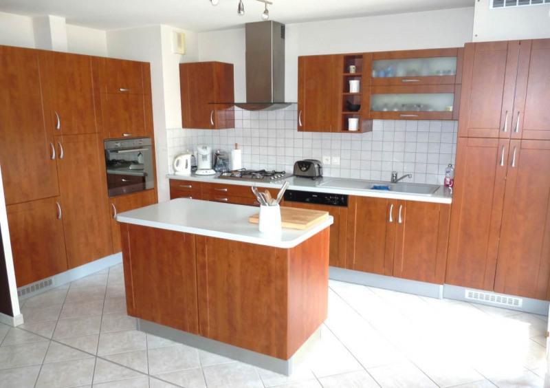 Sale apartment Scientrier 239000€ - Picture 2