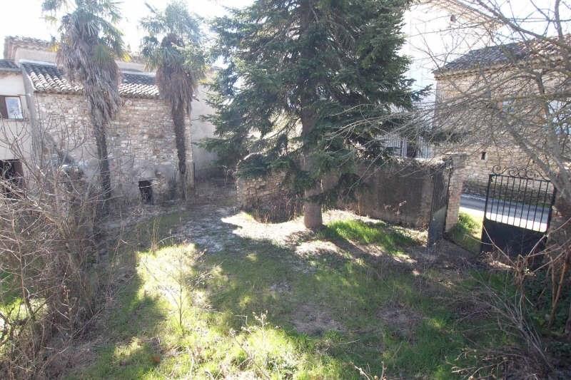 Vente maison / villa Barjac 119000€ - Photo 10