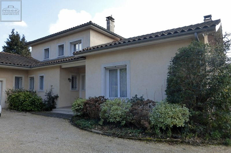 Deluxe sale house / villa Saint cyr au mont d'or 1090000€ - Picture 3