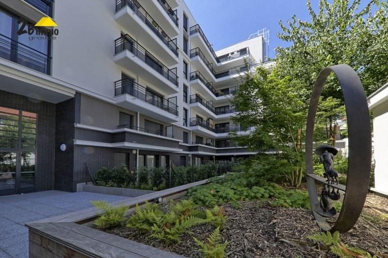 Sale apartment Thiais 420000€ - Picture 4