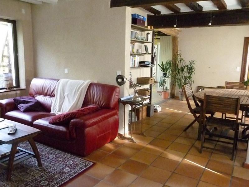 Vente maison / villa Verneuil sur avre 168000€ - Photo 7