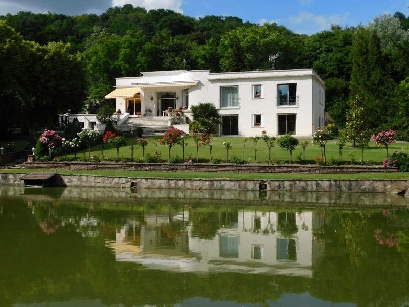 Vente de prestige maison / villa Jouy en josas 1995000€ - Photo 1