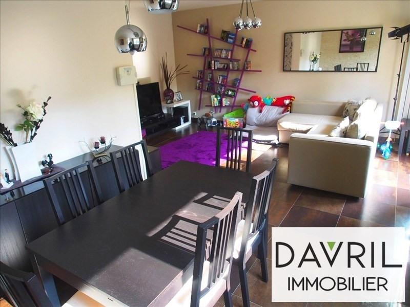 Vente appartement Andresy 229900€ - Photo 10