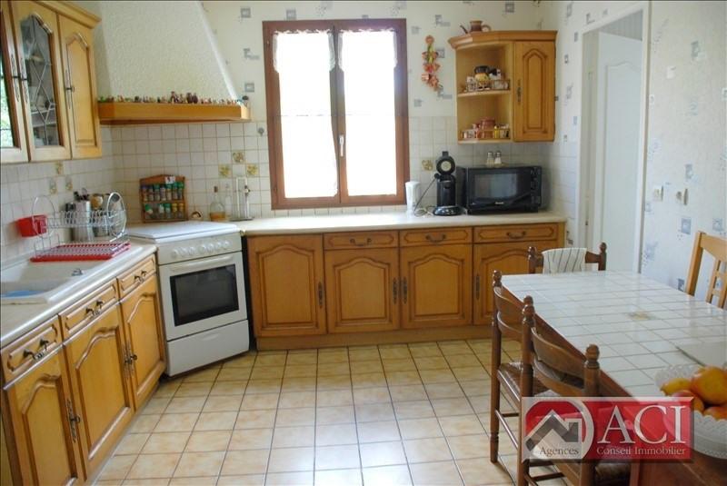 Vente maison / villa Montmagny 399000€ - Photo 3