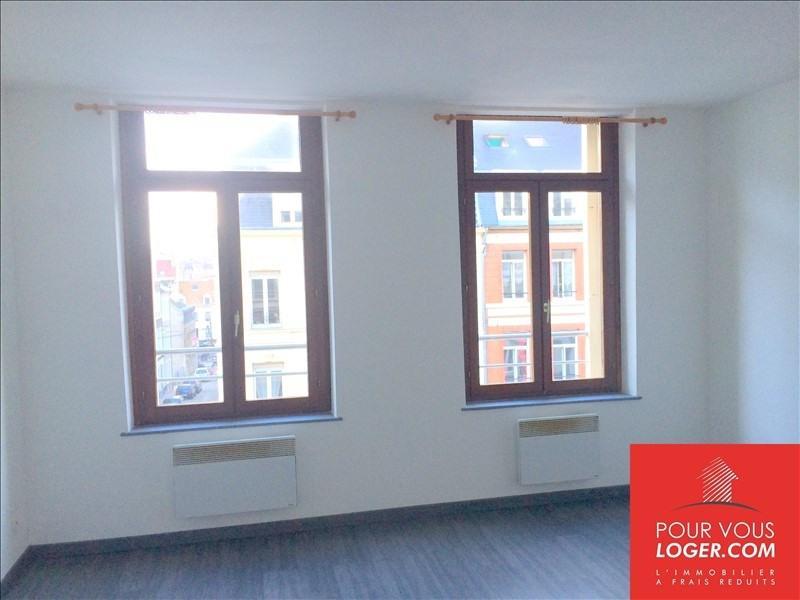 Location appartement Boulogne sur mer 420€ CC - Photo 3