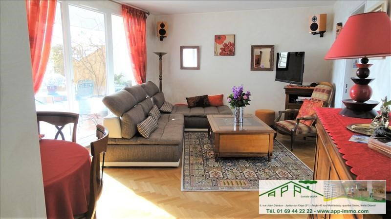 Deluxe sale apartment Viry chatillon 269000€ - Picture 3