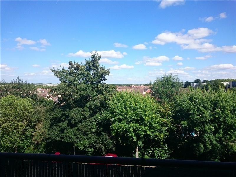 Vente appartement Montigny le bretonneux 262500€ - Photo 4