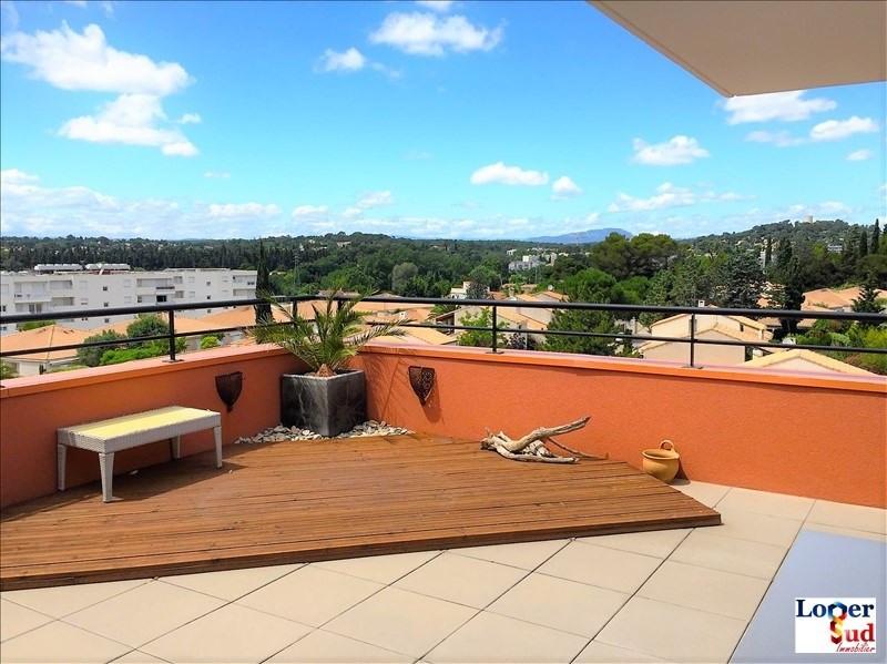 Sale apartment Montpellier 298000€ - Picture 4