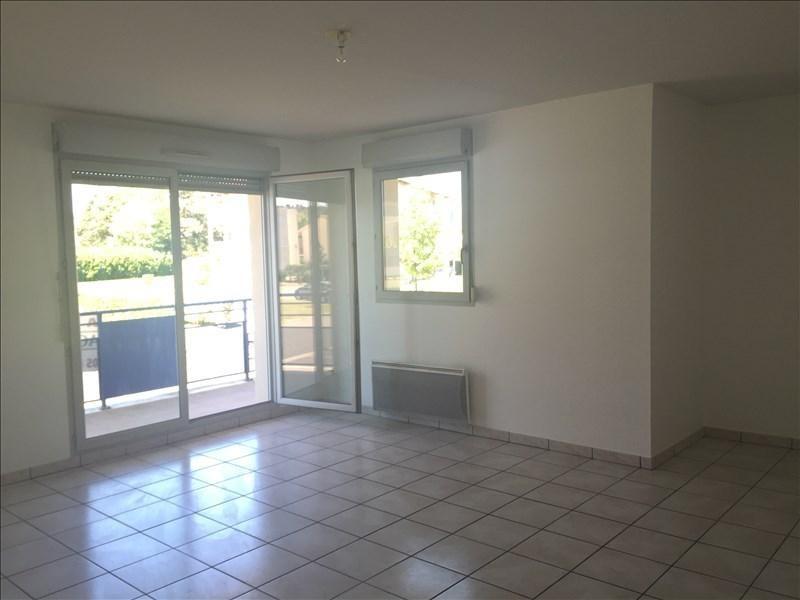 Location appartement Castanet tolosan 686€ CC - Photo 2