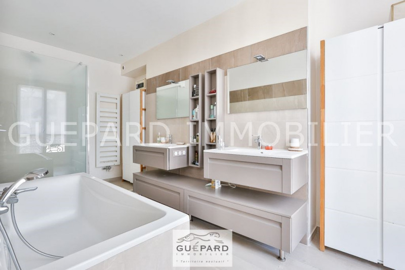 Vente de prestige appartement Paris 17ème 2 650 000€ - Photo 6