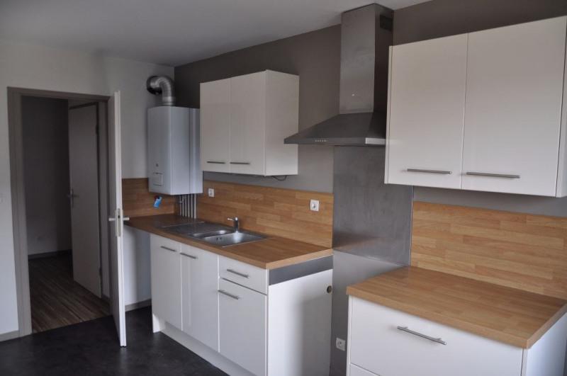 Vente appartement Rouen 116550€ - Photo 4