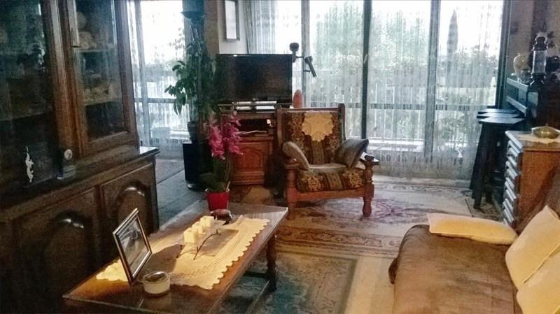 Vente appartement Argenteuil 160000€ - Photo 3