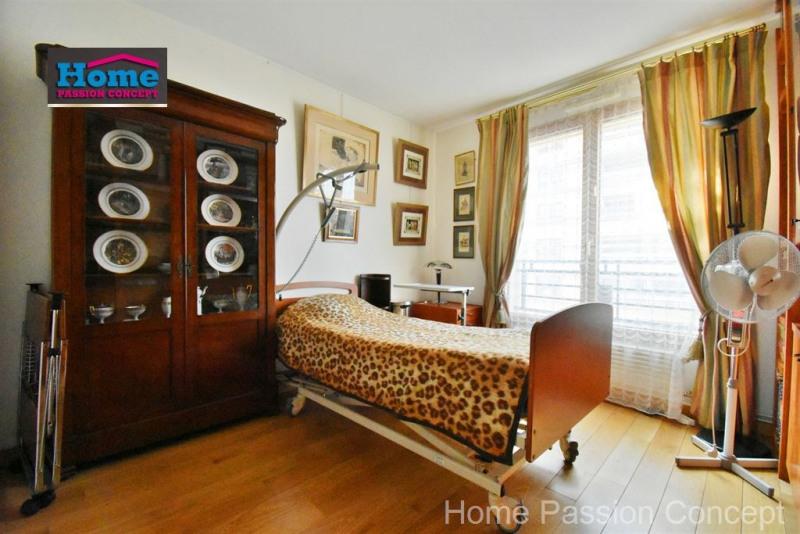 Sale apartment Levallois perret 1249000€ - Picture 8