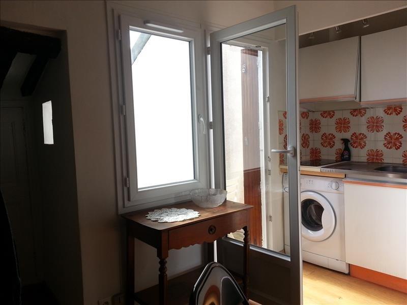Vente appartement Aix en provence 127000€ - Photo 4