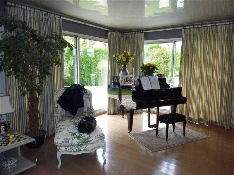 Vente de prestige maison / villa Vaucresson 1980000€ - Photo 10