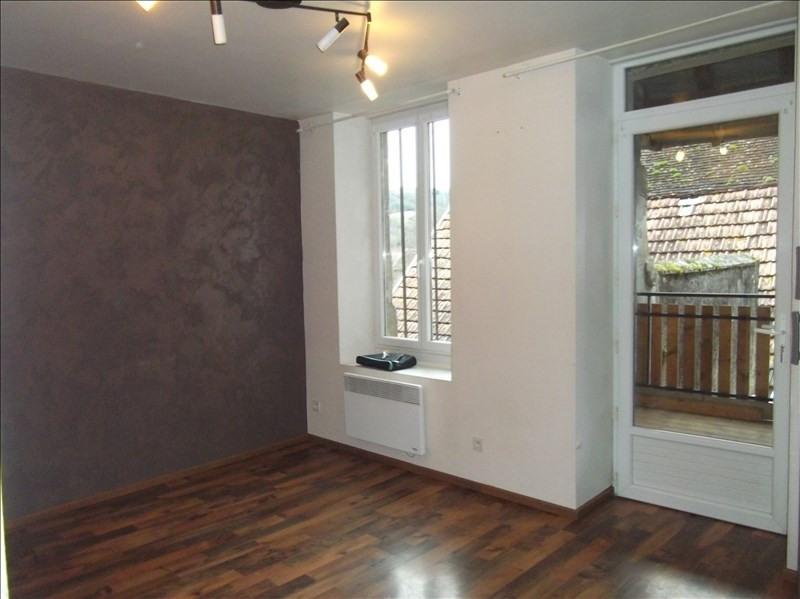 Location appartement Yenne centre 400€ CC - Photo 2