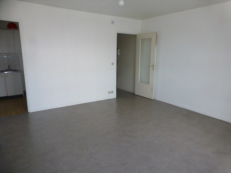 Vente appartement Mitry mory 109 000€ - Photo 2