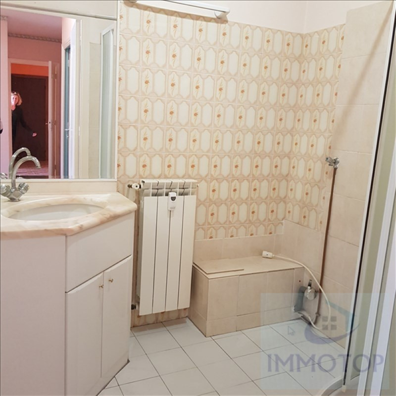Vente appartement Menton 262 500€ - Photo 7