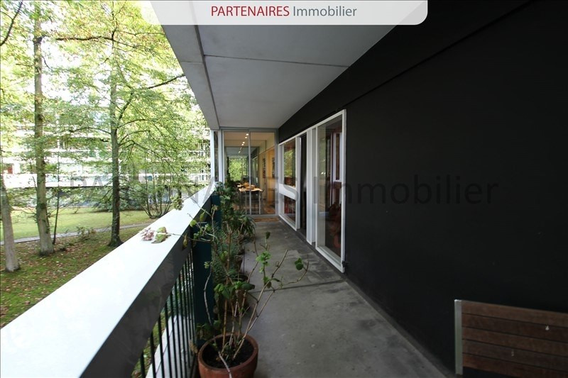 Vente appartement Rocquencourt 741 000€ - Photo 1