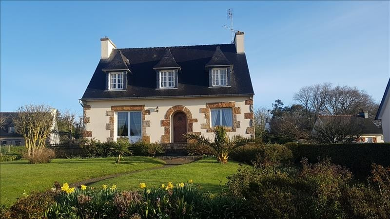 Vente maison / villa Lannion 169900€ - Photo 1