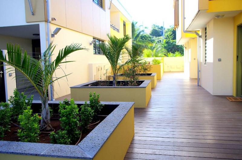 Investment property apartment Saint paul 350000€ - Picture 1
