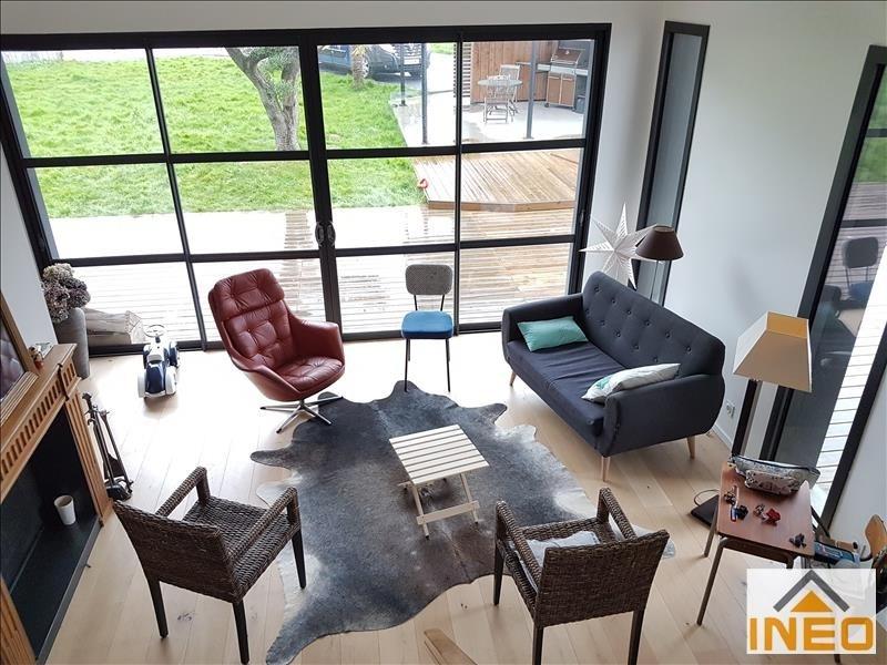Vente maison / villa Hede 428400€ - Photo 4