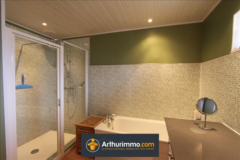 Sale house / villa St andre le gaz 260000€ - Picture 6