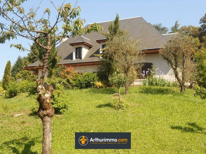 Sale house / villa Les avenieres 312 500€ - Picture 4