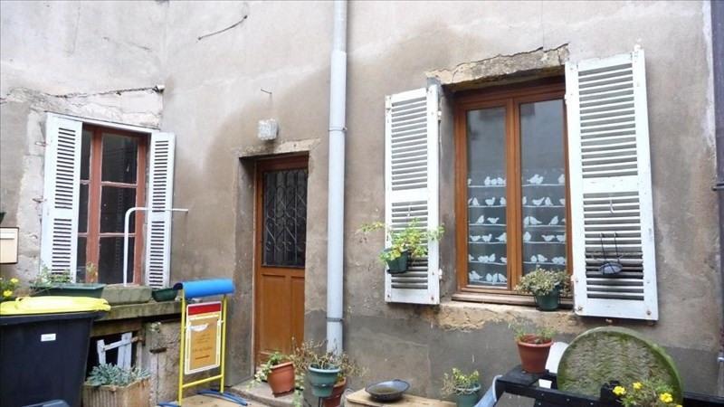 Produit d'investissement immeuble St jean de losne 75000€ - Photo 3