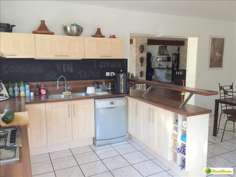 Sale house / villa Jauldes 262000€ - Picture 6